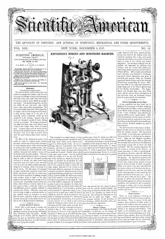 Scientific_American boring machine